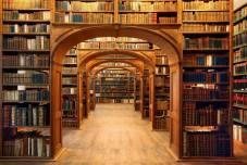 Biblioteca científica, Görlitz, Alemania