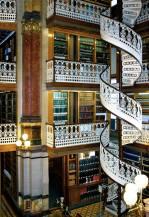 Biblioteca de Derecho del estado de Iowa, Des Moines, Estados Unidos